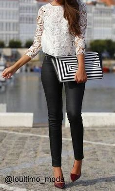 Outfit perfecto