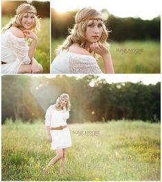 Senior Girl | Chicago Senior Photography | Susie Moore Photography