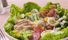 Vajíčkový salát – dobrý tip na studenou večeři | Atraktivní.cz