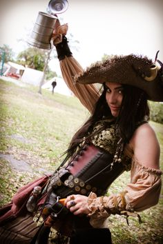 My pirate outfit for the 2013 Florida Renaissance Festival.