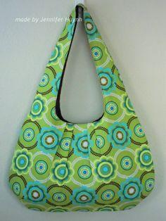 Jasmine Bag Pattern