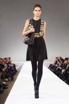 Longchamp - Fall 2015 Ready-to-Wear - Look 9 of 38