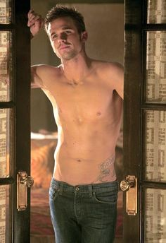 Pin for Later: The Hottest Shirtless Guys in Movies Cam Gigandet, Burlesque Christina Aguilera may be the burlesque dancer in this flick, but it's Cam we want to see dance. Cam Gigandet, High School Musical, Burlesque Film, Popsugar, Gorgeous Men, Beautiful People, Hello Gorgeous, Amazing People, Movies