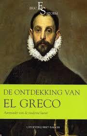 Afbeeldingsresultaat voor el greco schilderijen Rome, El Greco, De Stijl, Rome Italy