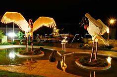 Praça dos Tuiuiús