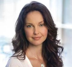 Ashley Judd - one of my fav actresses - exhilaratingly talented