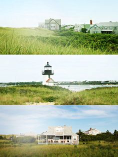 I once spent summer and autumn on this island. I will always love dear Nantucket.