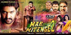 Mar Mitenge 2 (2013) Hindi Dubbed