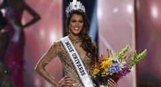 Iris Mittenaere es la nueva Miss Universo