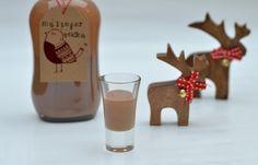 The Crazy Kitchen: Malteser Vodka.....I'm sooo gonna try this!!!
