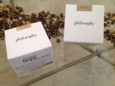 philosophy renewed hope in a jar skin tint,1 oz - Beige OR Tan YOU CHOOSE #Philosophy