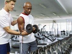 Beginner Workout Routine