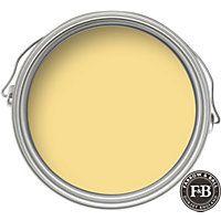 Farrow & Ball Modern No.218 Yellow Ground - Emulsion Paint - 2.5L