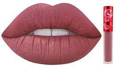 Lime Crime Velvetines Liquid Matte Lipstick ( 45 Colors )