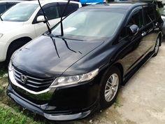 2010 Honda Odyssey 2.4