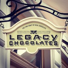 Want a brand that will rise above the noise, defying gravity and more? Email me at David@risingabovethenoise.com #chocolate #legacychocolates #design, #signage #branding #typography #risingabovethenoise