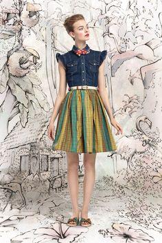 Red Valentino | Make Fashion Easier