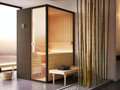 Sauna LOYLY by Glass 1989   design Doshi Levien
