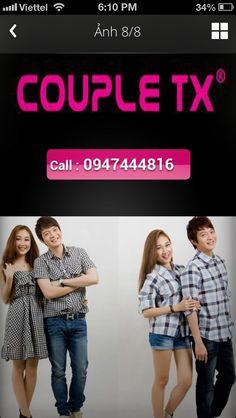 CoupleTX on BaoMoi4