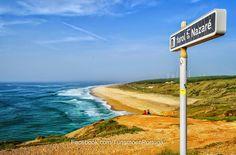 Nazaré | Turismo en Portugal
