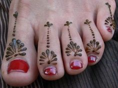 toe tattoo ideas on pinterest toe tattoos toe ring tattoos and toe. Black Bedroom Furniture Sets. Home Design Ideas
