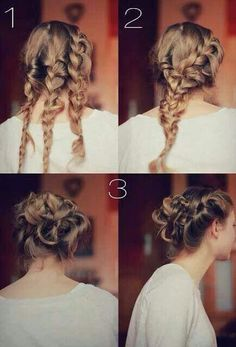 Pinterest Interests  Wedding Hairstyle Ideas #1 | Pinterest | Conch Shell  Braid, Shell And Summer Braids