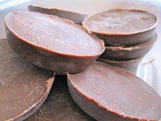 Primal Fudge - When you need a healthy sweet: So good. Just five ingredients