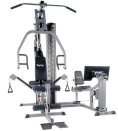 BodyCraft Xpress Pro Home Gym with Leg Press - http://www.myhomegymequipment.com/home-gym-equipment/bodycraft-xpress-pro-home-gym-with-leg-press/