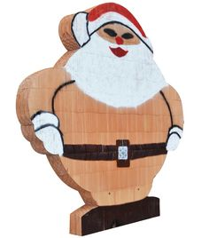 Weihnachtsmann Bricks, Papa Noel