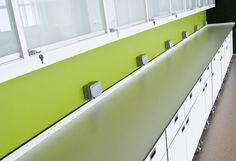 Scientific Furniture - Trespa TopLab - Overview | Trespa