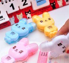 Cute Rabbit Correction Tape