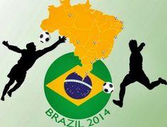 copa do mundo 2014 brasil Fifa World Cup 2014 6