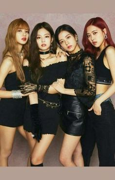 Find images and videos about kpop, rose and blackpink on We Heart It - the app to get lost in what you love. Kpop Girl Groups, Korean Girl Groups, Kpop Girls, Just Dance, Bon Film, Blackpink Members, Black Pink Kpop, Blackpink Photos, Blackpink Fashion