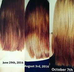 Who is interested in my 90 day hair growth challenge