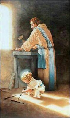 Ó Sagrada Família de Nazaré, Vós sois o nosso Modelo perfeito, de Sociedade Santa.