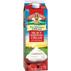 heavy cream costco