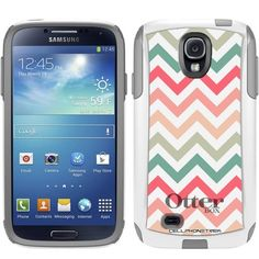 Otterbox Commuter Series Chevron Peach Pink Green Red Pattern Hybrid Case for Samsung Galaxy S4 TrekCovers,http://www.amazon.com/dp/B00EWPKNSS/ref=cm_sw_r_pi_dp_UDRHtb1BJ8W1ACS9