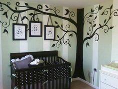 _nursery room