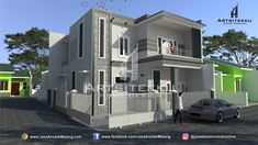 All Over The World, Around The Worlds, Makassar, Malang, Surabaya, Multi Story Building, Villa, House Design, Mansions