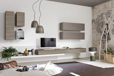 | Contemporary TV Unit | Minimalist design | www.sunshinecoastinteriordesign.com.au