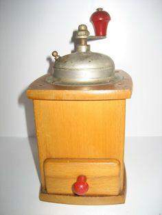 moulin à café allemand