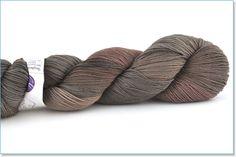 Lorna's Lace - Shepherd Sock - Worcester