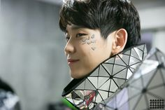 BOYS24 Official Naver Blog Update #BOYS24 #E #sunghwan #unityellow #kpop #idol #소년24 #성환 #유닛옐로우 #mvp #아이돌
