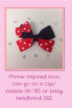 Minnie inspired