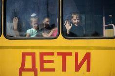 В Изобильненском районе школьников вез пьяный водитель автобуса