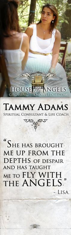 Tammy Adams - Spiritual Psychic, Intuitive and Spiritual healer Spiritual Advisor, Spiritual Healer, Spirituality, Meditation Center, Guardian Angels, Special People, Intuition, Teaching, House