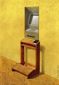 Pawel-Kuczynski-satirical-illustration-9