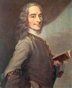 The Philosopher and the Prodigy: How Voltaire Fell in Love with a Remarkable Female Mathematician   Brain Pickings