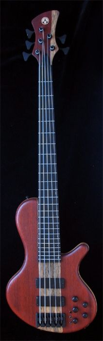 ADAMOVIC Jupiter 5-string Bass Guitars, Acoustic Guitars, Electric Guitars, Drops Of Jupiter, All About That Bass, Gallows, Vintage Guitars, Musical Instruments, Rock And Roll
