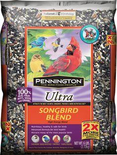 Songbird Blend